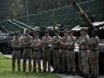 Зеленский зовет на Украину иностранные войска
