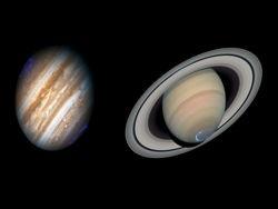 Жители Земли станут свидетелями редчайшего астрономического явления