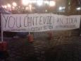 Хроника «Occupy» в США. 10.12.2011. Полицейский набег в Бостоне