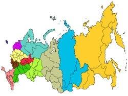 Ещё раз о рассыпании России «в два, самое большее — в три дня»