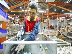 Поднебесная демонстрирует рост ВВП и доходов