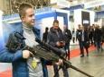 Украинцев хотят вооружить стрелковым оружием