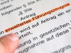 Как в Германии получить справку о благонадежности