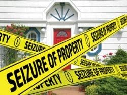 Пять фактов о гражданской конфискации имущества в США
