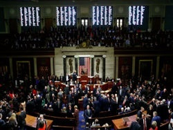 Около 140 республиканцев хотят оспорить итоги выборов в Конгрессе