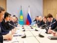 Приграничный спор России и Казахстана угрожает ЕАЭС