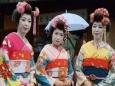 Китайская экономика рвется вверх, а японская скатывается вниз