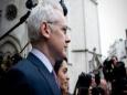Британский суд пока отказал в экстрадиции Джулиана Ассанжа в США