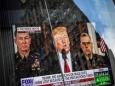 Суд Ирака выдал ордер на арест Дональда Трампа