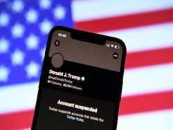 В США соцсети взяли под контроль власть