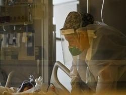 Смертность в Германии от коронавируса выше, чем в США