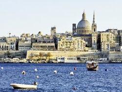 Деньги есть: Богатые россияне бегут на Мальту