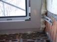 Как выполняется установка пластиковых окон?