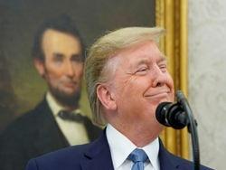 Трамп задумался о создании новой партии