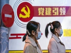 Китай преодолел кризис и показал экономический рост