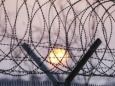 Германия: В концлагерь за нарушение карантина