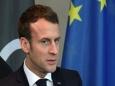 Макрон поспешил пообщаться с Байденом раньше других лидеров ЕС