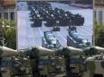 Японцы о китайских ракетах: нужно срочно принять меры