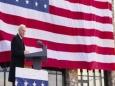 Питер Кёниг: Байден готовит Америке «Темную зиму»