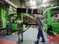 «Белкоммунмаш» планирует в 2021 г. сделать опытный образец электрогрузовика