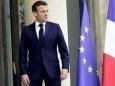 Трансатлантические отношения для Макрона и Франции