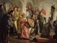 Боярские разборки в Московском царстве-государстве