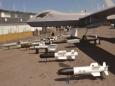 Боевые дроны для будущей войны народов