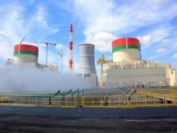 На Белорусскую АЭС приедет еще одна европейская комиссия
