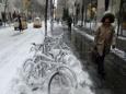В США обновлены рекорды аномально низких температур
