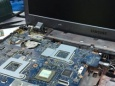 Частые поломки ноутбуков Samsung