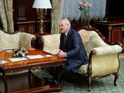 Лукашенко призвал «не париться» по поводу западных санкций