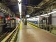 Нью-йоркская подземка стала крайне опасной