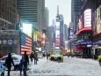 Суровая зима разрушила энергосистему США