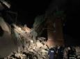 Произошло обрушение в цехе Норильской обогатительной фабрики