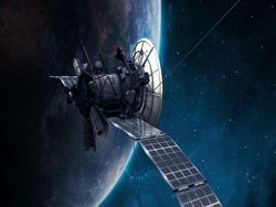 Ученый предложил сжигать космический мусор с помощью космических лазеров