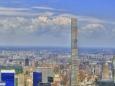 Про качающийся небоскреб Нью-Йорка