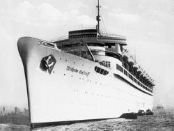 """Немцы до сих пор клянут Маринеско, умалчивая про госпитальное судно """"Армения"""""""