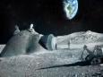 Китай и Россия собираются подписать соглашение о строительстве лунной базы