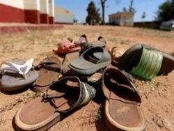 В Нигерии похищены более 300 школьниц