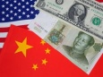 Китайский юань дышит в спину американскому доллару