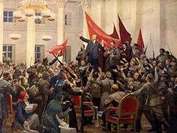 Россия на всех парах летит к революционной ситуации?