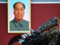 Китай наращивает силовое влияние в Центральной Азии