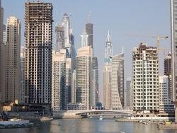 В Дубае европейца приговорили к тюрьме за провокационное поведение