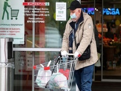 Почему продукты в России дорожают в 8 раз быстрее, чем в Евросоюзе?