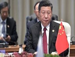 Пекин нашел ту точку Америки, где ей можно сделать больно