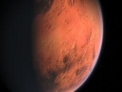 Шэннон Стайрон (Shannon Stirone): Марс — адская дыра