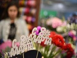В Беларуси сегодня отмечается Международный женский день