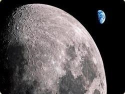Российская и китайская стороны подписали меморандум о создании лунной станции