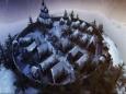 Какие крепости строили викинги?