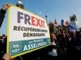 Франция может выйти из Евросоюза